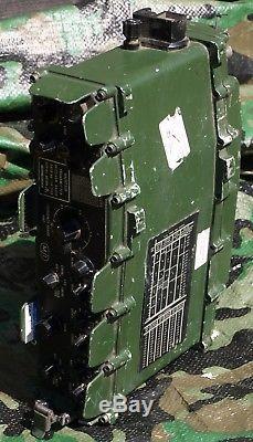 114-3188 UK/RT320 Transmitter Receiver Radio FULLY TESTED