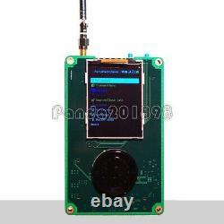 1MHz-6GHz SDR Transmitter Receiver Ham Radio PortaPack + Console for HackRF sz98