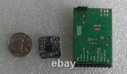 600M 2.4G Wireless Image Video AV Transmitter + 2.4G AV Receiver Module L49