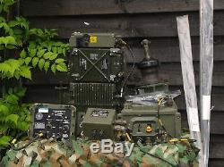 642-2647 UK/RT352 Transmitter Receiver Radio setFULLY TESTED