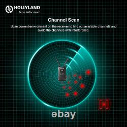 AU HOLLYLAND Mars 400s Wireless HDMI SDI Video Image Transmitter Receiver 1080P