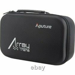Aputure Array Trans wireless HDMI ZERO LATENCY 266ft range transmitter + receiv