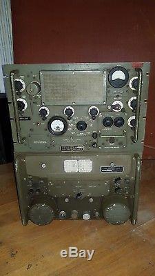 BO2276 T-282D/GR Transmitter + R278/GR Radio Receiver