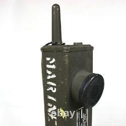 Bc-611-f Scr-536 Hand Held Radio Receiver Transmitter Walkie Talkie 1945 Usmc