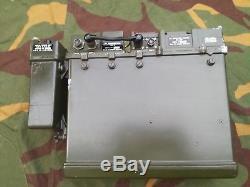 British Army HF Transmitter Receiver BCC 30P