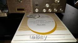 Browning Golden Eagle Mark III SSB Transmitter Receiver Base Set CB Radio Nice