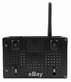 CHAUVET DJ D-FI Hub Compact Wireless DFI 2.4 GHz DMX Transmitter or Receiver