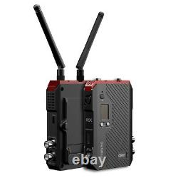 CVW SWIFT 800pro 800ft HDMI SDI HD Image Video Wireless Transmitt Receiver+ Gift