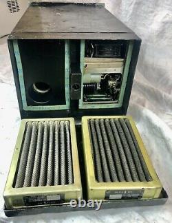 Canberra Aircraft, Radio Transmitter / Receiver / Communications, RAF, TR1985