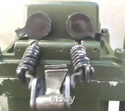 Clansman 320 Transmitter Receiver Radio