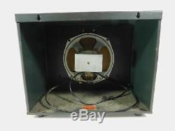 Collins 270G-1 Speaker for Vintage Ham Radio Receiver Transmitter (very nice)