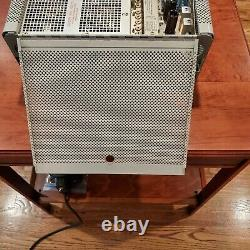 Collins 32S-3A Amateur Radio Transmitter, This is a Good One