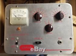 Conar 400 transmitter & 500 receiver
