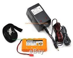 DHL New FUTABA 14SG (MODE 2) RADIO FASST RC TRANSMITTER + R7008SB Receiver x 2