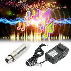 DMX512 Wireless Transmitter Receiver DMX Controller 2.4G Stage Lighting SA