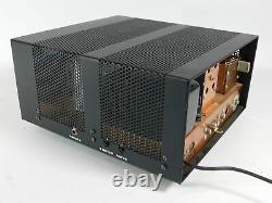 Drake R-4B Vintage Tube Ham Radio Receiver (looks great, powers up) SN 12064R