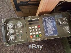 Ericsson C-11826/GRC-224 Control Receiver Transmitter Radio A2