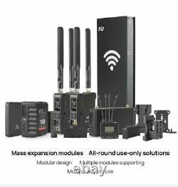 FD FWT-300pro+ Plus UHD 300m 1000ft 4K/30HZ Wireless Video Transmitter+Receiver