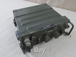 FUNKGERÄT RADIO Receiver Transmitter Tadiran RT-505 / PRC-25 Vietnam