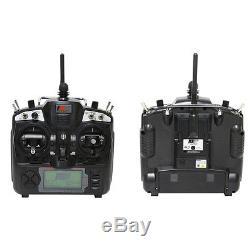 FlySky FS-TH9X-B 2.4G 9CH Transmitter Receiver TX & RX RC Radio Control System
