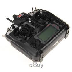 Flysky FS-TH9X 2.4G Radio Control RC Controller 9CH Transmitter R9B 8CH Receiver