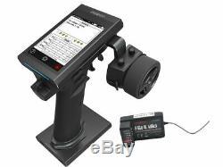 Flysky NB4 Nobel 2.4GHz 4CH Remote Control Radio Transmitter FGR4 Receiver sale