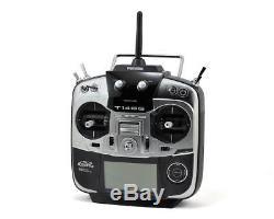 Futaba 14SG 2.4GHz FASSTest Helicopter Radio System withR7008SB Receiver