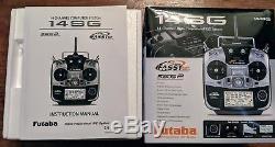 Futaba 14SG A 14-Ch 2.4GHz Air Radio / Transmitter Mode 2 with R7008SB Receiver