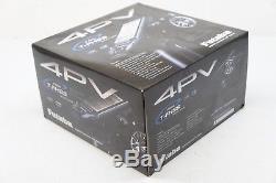 Futaba 4PV 4 Channel 2.4ghz SFHSS TFHSS Radio Transmitter RC Car (No Receiver)