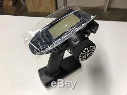 Futaba 4PV 4Ch T-FHSS Computer Radio Transmitter withR304SB Receiver 2.4 RX TX