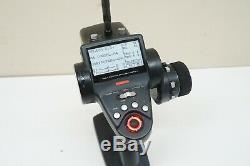 Futaba T4PKS Radio Transmitter 2.4ghz FASST with LiPo Battery (No Receiver) 4PKS