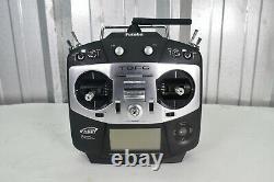 Futaba T8FG Super 2.4GHz FASST 14-Channel Radio Transmitter