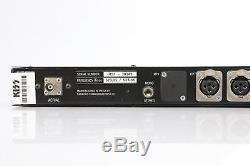 Garwood Future Sonics Radio Station Wireless Transmitter & Receiver Kiss #34601