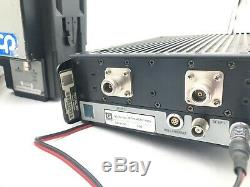 HD/SDI Gigawave wireless camera transmitter MTV-HD3 diversity receiver Vislink