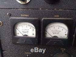 Ham radio transmitter, pick up in dayton ohio
