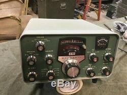 Heathkit Ham Amateur Radio Hf Receiver Vintage Boatanchor Sb-303