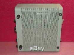 Heathkit SB401 Ham Radio Transmitter/Receiver 1960s