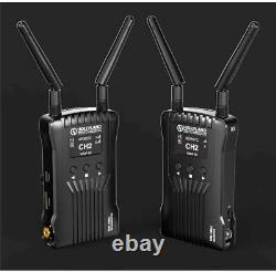 Hollyland MARS 400S SDI/HDMI Wireless Video Transmission, Transmitter & Receiver