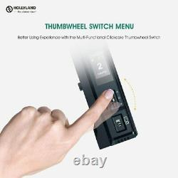 Hollyland Mars 300 PRO 1080p HDMI Loopout Enhanced Wireless Transmitter Receiver