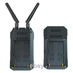 Hollyland Mars 300 PRO HDMI Wireless Video Transmitter/Receiver Set (Standard)