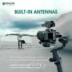 Hollyland Mars 300 Pro 300ft 1080p HDMI SDI Wireless Transmitter Receiver System