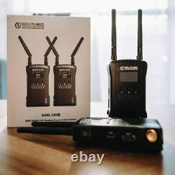 Hollyland Mars 400S 400ft HDMI+SDI Wireless Video HD Image Transmitter Receiver