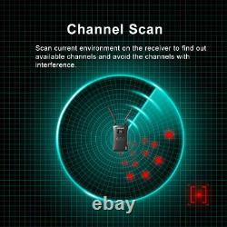 Hollyland Mars 400S 400ft Wireless SDI/HDMI Video Transmitter Receiver for DSLR