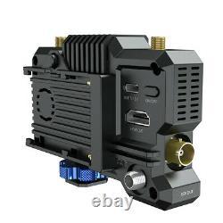 Hollyland Mars 400S Pro Wireless Video Transmitter Receiver 400ft SDI HDMI 1080p