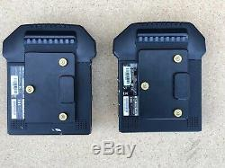 IDX TX RX CW-5HD SDI Wireless HD-Video Transmitter Receiver-Teradek Alternative