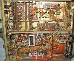 Kenwood T-599D SSB Transmitter. Ham Amateur Radio