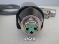 Lectrosonics SR Dual Receiver HM Plug-On Transmitter UM400 Transmitter Block 25