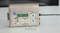 Lectrosonics UCR 411a Receiver/SMV Transmitter US Legal Block-470 SN-2263/983