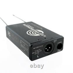 Lectrosonics UCR401 & UM400a Wireless Audio Transmitter & Receiver Set Block 21