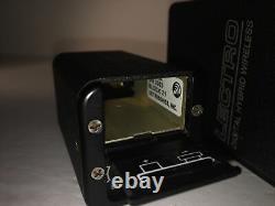Lectrosonics UCR411A Wireless Receiver UM400 UH400A Transmitter BLOCK 21